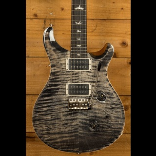 PRS Custom 24 Charcoal Pattern Regular with 85/15