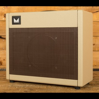 Morgan 1x12 Cab