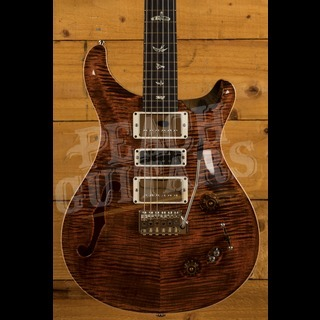 PRS Special Semi Hollow Limited Edition - Orange Tiger
