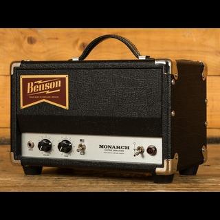Benson Monarch Amp head - Used