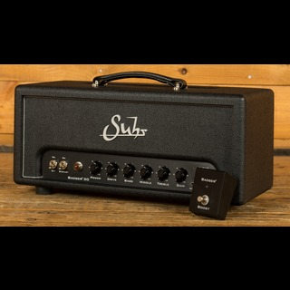 Suhr Badger 30 Head Used