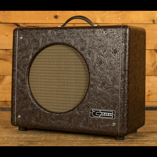 Carr Mercury 1x12 Combo in Brown Western Tolex - Used