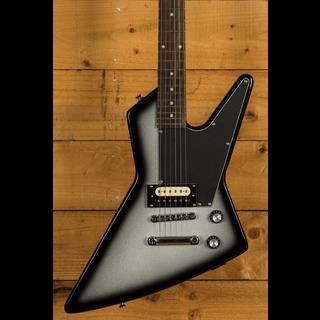 Epiphone Pro-1 Explorer Guitar Starter Pack - Silverburst