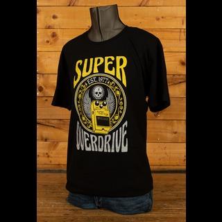 Boss SD-1 Super Overdrive T-Shirt