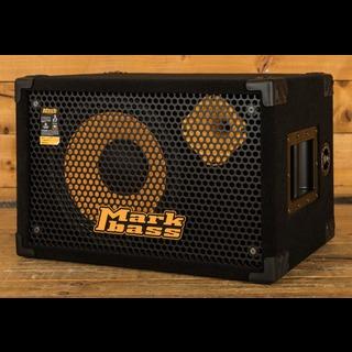 Markbass Traveler 121H 1x12 400W Bass Cabinet