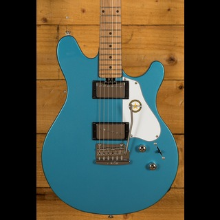 Sterling by Music Man Valentine Trem Toluca Blue