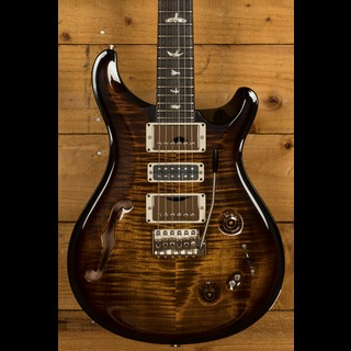 PRS Special Semi Hollow Limited Edition - Black Gold