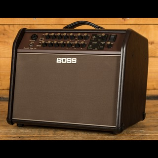 Boss ACS-PRO Acoustic Singer Amplifier