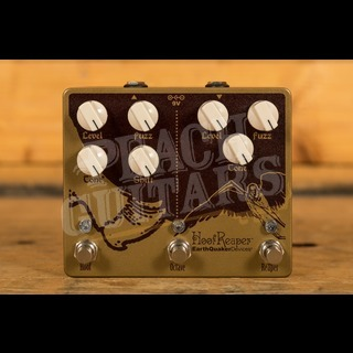 EarthQuaker Devices - Hoof Reaper V2