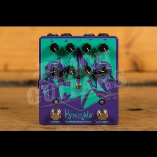 EarthQuaker Devices - Pyramids