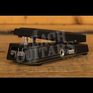 Jim Dunlop GCB95 Crybaby Wah Pedal
