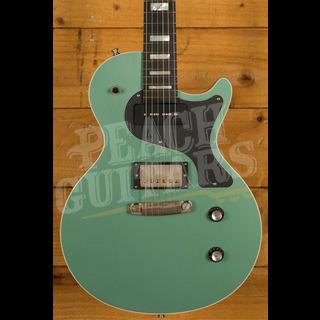 Nik Huber Krautster II Custom Colour Turquoise