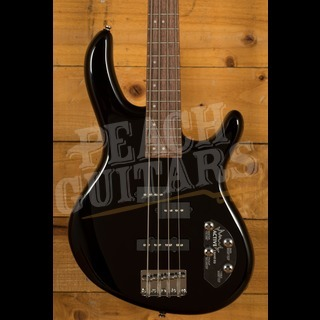 Cort Action Bass Plus Black