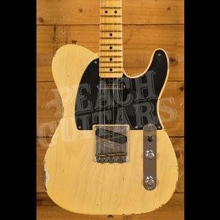 Fender Custom Shop NAMM '51 Nocaster Faded Nocaster Blonde