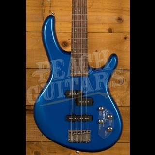 Cort Action Bass Plus Blue Metallic