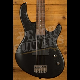 Cort Action Bass Junior Open Pore Black