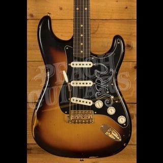 Fender Custom Shop Stevie Ray Vaughan Signature Series Relic Strat