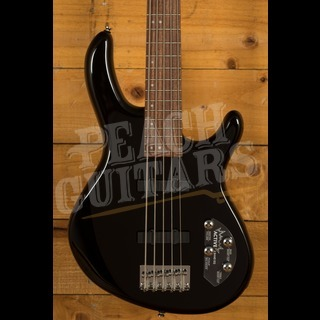 Cort Action Bass V Plus Black