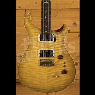 PRS 35th Anniversary Custom 24 McCarty Sunburst Pattern Thin 85/15