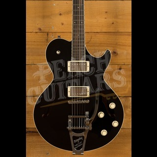 Collings SoCo Deluxe - Custom Doghair Finish with Bigsby