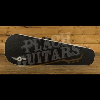 Reverend Two Tone Teardrop Standard Guitar Case