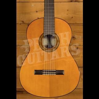 Yamaha CG102 Classical Guitar Natural