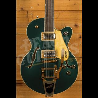 Gretsch Electromatic G5655TG Centre Block Jr. Cadillac Green