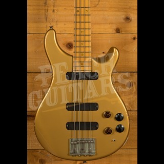 PRS Bass 4 1990 Gold Used