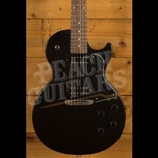 Gibson Les Paul Special Tribute Humbucker Ebony Vintage Gloss