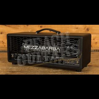Mezzabarba Trinity 100w Head