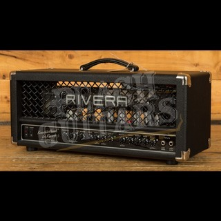 Rivera Knucklehead Tre Reverb Head Used