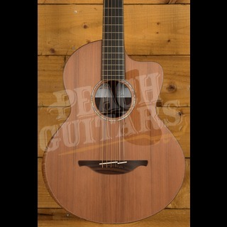 Lowden S-35c 12 Fret - Madagascan Rosewood & Sinker Redwood w/Bevel