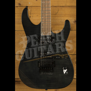 ESP LTD M-200 FM See Thru Black