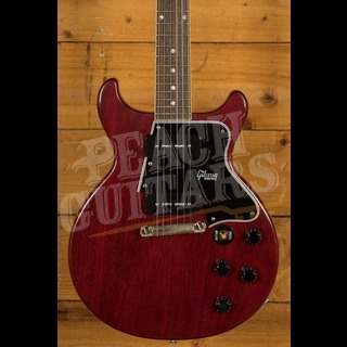 Gibson Custom 1960 Les Paul Special Double Cut Reissue VOS Cherry Red