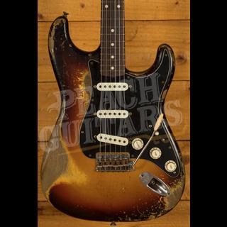 Fender Custom Shop '60 Strat Heavy Relic Masterbuilt Kyle McMillin