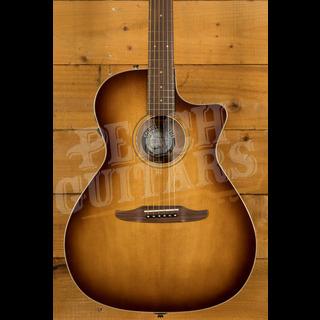 Fender Newporter Classic Aged Cognac Burst w/Bag