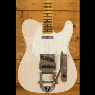 Fender Custom Shop LTD Twisted Tele Journeyman Relic Aged White Blonde