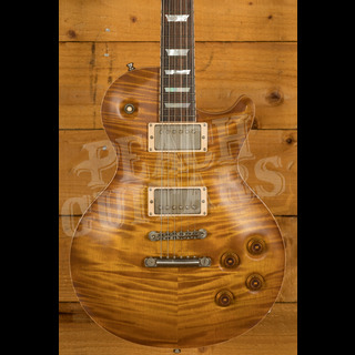 Nik Huber - Orca 59 Exceptional Top w/Brazilian Rosewood FB