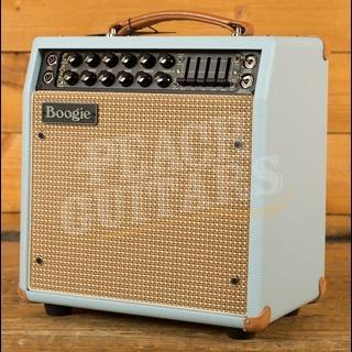 "Mesa Boogie - Mark V:25 1x10"" Combo Baby Blue Bronco"