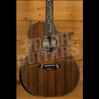 Taylor PS14ce LTD - Macassar Ebony