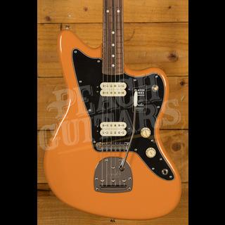 Fender Player Series Jazzmaster Capri Orange Pau Ferro