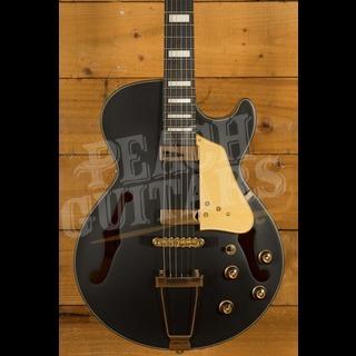 Ibanez AG85-BKF Black Flat