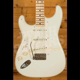 Fender Custom Shop - '56 Strat - NOS Left Handed Olympic White