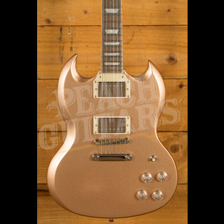 Epiphone SG Muse - Smoked Almond Metallic