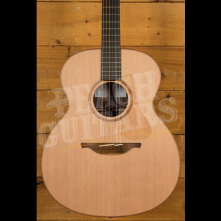Lowden O-25 - Red Cedar & Indian Rosewood