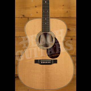 CF Martin Custom Shop OM-14  VTS Pacific Big Leaf Maple
