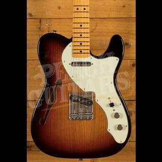 Fender American Original 60's Tele Thinline 3TSB