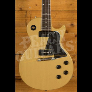 Gibson Custom 1957 Les Paul Special Single Cut Reissue VOS TV Yellow