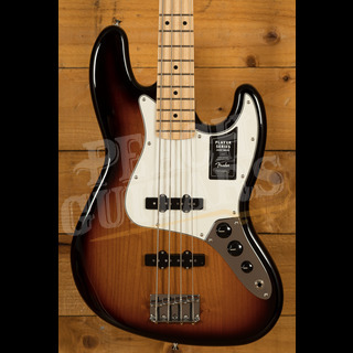 Fender Player Series Jazz Bass Maple Neck 3TSB