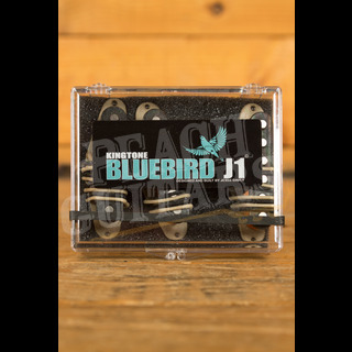 King Tone Guitar - Bluebird Pickups